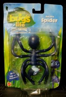 A Bug's Life: High Wire Spider - Figurine - Sealed On Card